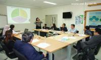 100th anniversary Thai's Cooperatives Movement Seminar preparation meeting