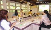 CAI Team Building Workshop
