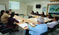 CSOs training Program
