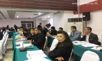 "seminar of ""Cooperative Development Strategy"""