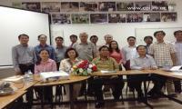 Cooperative Development Plan Drafting